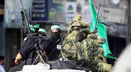 QASSAM TO SWAP INFORMATION ABOUT ISRAELI PRISONERS OF WAR WITH NAMES OF COLLABORATORS