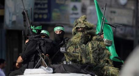 HAMAS REMAINS HEROICALLY STEADFAST IN GAZA FACING BARBARIC ZIONIST AGGRESSION