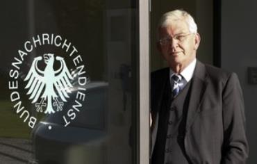 GERMANY SPIED ON US SECRETARIES OF STATE: REPORT