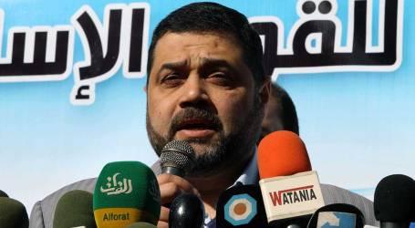 Hamas: 'We Need United Arab Action to Lift Gaza Siege'