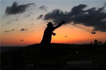 ISRAEL TROOPS KILL TWO PALESTINIAN SUSPECTS IN TEENS MURDER