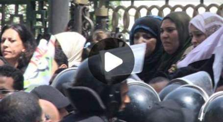 EGYPT'S 6 APRIL MOVEMENT DEMANDS RELEASE OF 13 MEMBERS