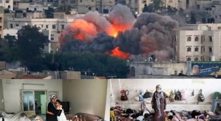 ISRAELI INCREMENTAL GENOCIDE …