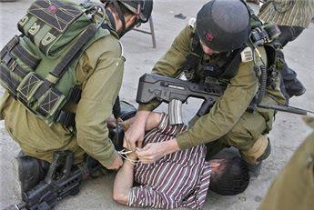 ISRAELI POLICE ARREST 2 PALESTINIAN WOMEN, MAN AT AQSA COMPOUND