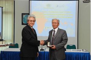 INDONESIA AL-AZHAR UNIVERSITY OPENS AFRICAN STUDY CENTER
