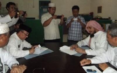 AL-FATAH ISLAMIC BOARDING SCHOOLS SIGNS MOU WITH YEMEN EDUCATION FOUNDATION