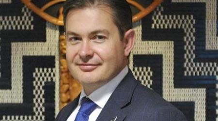 ISRAEL REJECTS NEW ZEALAND'S NEW AMBASSADOR