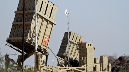 ISRAELI DEFENSE EXPERT: IRON DOME IS ONE OF THE BIGGEST BLUFFS EVER SEEN