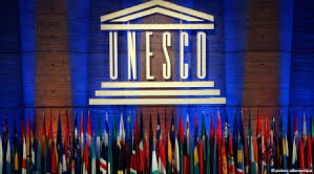 UNESCO CONDEMNS ISRAEL PRACTICES IN JERUSALEM