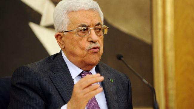 Palestine-Abbas