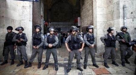 ISRAEL IMPOSES NEW PUNISHMENTS ON JERUSALEMITES