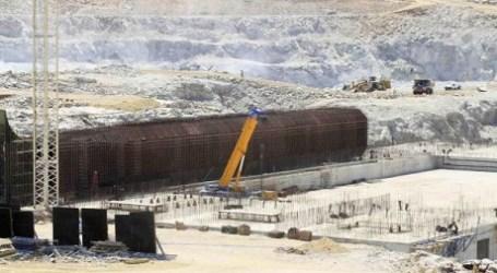 EGYPT, ETHIOPIA, SUDAN TO MEET FOR NILE DAM TALKS ON 16-17 OCTOBER