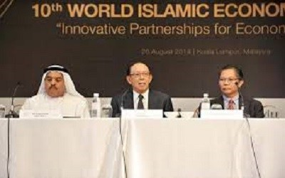 ISLAMIC BANKS MAY MISS  OPPORTUNITY OVER PERCEPTION GAP