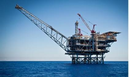 HUGE GAS DEAL BETWEEN ISRAEL AND EGYPT