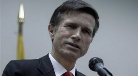 FINANCE MINISTER, US AMBASSADOR DISCUSS INVESTMENT