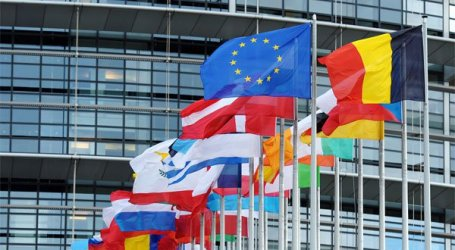EU Condemns US Middle East Peace Plan, Urges Two-State Solution