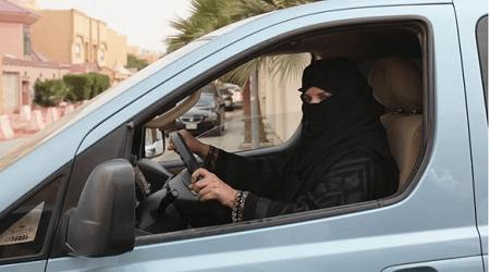 SAUDI SHOURA DENIES RECOMMENDING WOMEN BE ALLOWED TO DRIVE