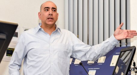 ABUNIMAH : ALL PALESTINIANS' RIGHTS SHOULD BE PRESERVED