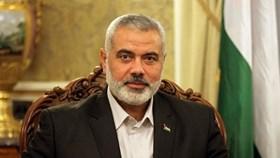 HANIYEH: SECURITY COLLABORATION WITH ISRAEL BLOCKS A THIRD INTIFADA