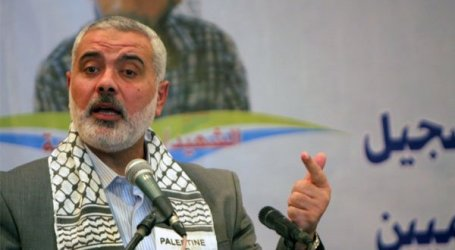 HAMAS ASKS EGYPT TO PRESSURE ISRAEL TO ABIDE BY GAZA TRUCE