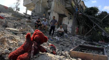 NATIONAL COMMITTEE TO OVERSEE GAZA RECONSTRUCTION