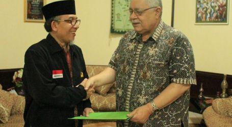 INTERNASIONAL SUPPORT SIGNALING PALESTINIAN VICTORY
