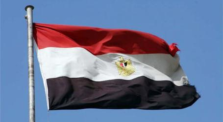 EGYPT TO CALL FOR RESUMPTION OF INDIRECT PALESTINIAN-ISRAELI TALKS