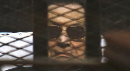 EGYPT'S DECISION ON MUBARAK RELEASE IN 48 HOURS