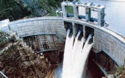 GOVT TO OFFER 33 HYDROPOWER PROJECTS TO INVESTORS