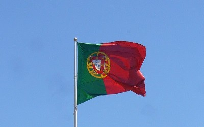 PORTUGAL SUPPORTS PALESTINIAN RIGHTS