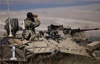SIX HEZBOLLAH FIGHTERS KILLED IN ISRAELI STRIKE