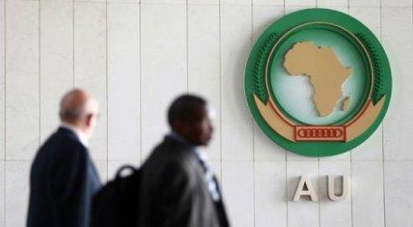 EGYPT OBJECTS TO TURKEY, QATAR PRESENCE AT AU MEETING ON LIBYA