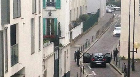 HAMAS CONDEMNS DEADLY ATTACKS ON FRENCH WEEKLY