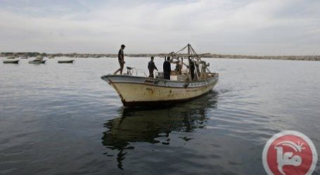 HAMAS OFFICIAL DEMANDS OPENING OF GAZA SEAPORT