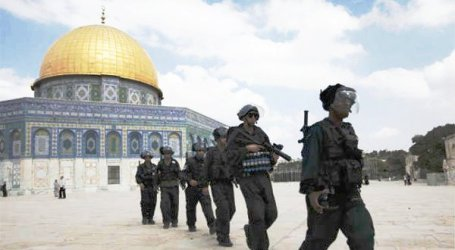 ISRAEL CLOSES TWO ISLAMIC CHARITIES