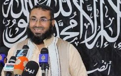 LIBYA'S ANSAR AL SHARIA GROUP CHIEF KILLED