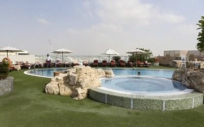 UAE HOTELS TAP INTO ISLAMIC TRAVEL MARKET
