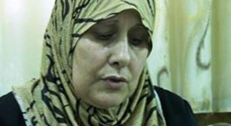IOA BARS MOTHER FROM VISITING HER DETAINED SON