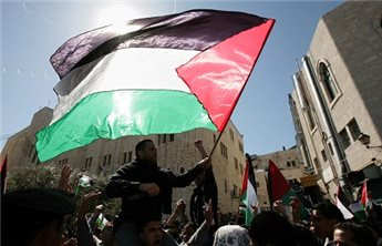 OFFICIAL: PLO DELEGATION TO GAZA IF TALKS GO WELL