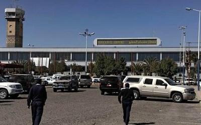 UAE EVACUATES EMBASSY STAFF FROM YEMEN CAPITAL
