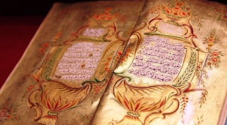HE WHO FOLLOWS AL-QUR'AN MUST FOLLOW AS-SUNNAH