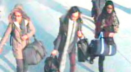 TURKEY CRITICIZES UK OVER MISSING SCHOOLGIRLS