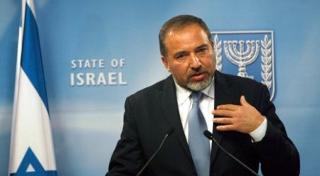 LIEBERMAN PROPOSES DEATH PENALTY FOR PALESTINIAN PRISONERS