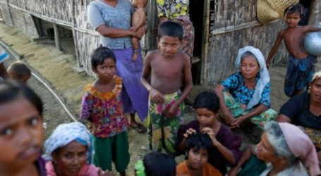 MYANMAR CONDEMNS UN OFFICIAL FOR USING TERM ROHINGYA