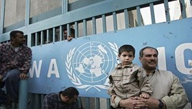 UNRWA: $100M NEEDED URGENTLY TO AID GAZA
