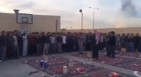 500 REVERT TO ISLAM AFTER SAUDI KING'S FUNERAL