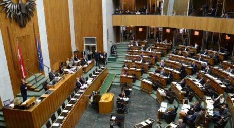 AUSTRIA PASSES CONTROVERSIAL 'ISLAM BILL' INTO LAW