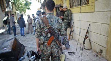 OVER 50 VILLAGES NEAR KOBANI IN KURDS' HANDS