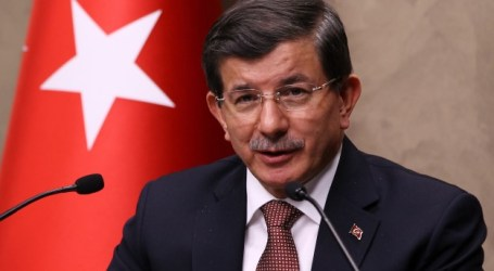 TURKISH PM: NO CHANGE IN SYRIA POLICY AFTER SHAH FIRAT OPERATION