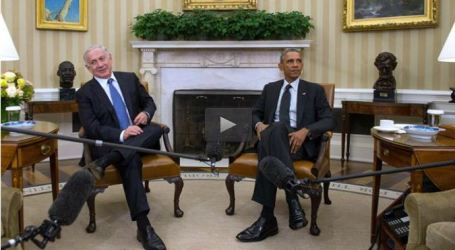 "US-ISRAEL BOND IS ""FALLING APART"": ANALYST"